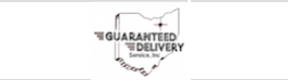 Guaranteed Delivery Service Inc